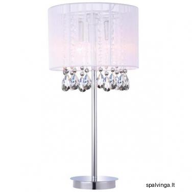 Pastatomas šviestuvas ESSENCE 3X40W E14 baltas
