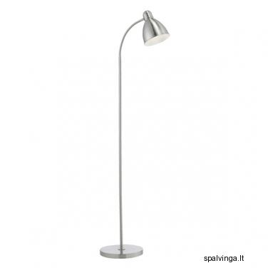Pastatomas šviestuvas NITTA 60W E27