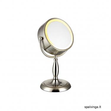 Stalinis šviestuvas su veidrodžiu FACE 7W