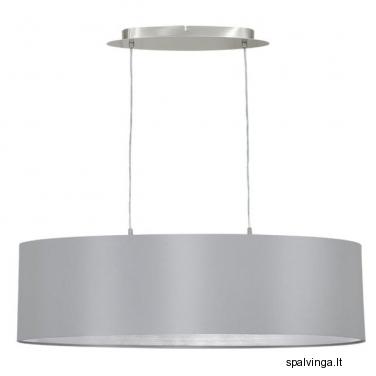 Pakabinamas šviestuvas MASERLO 2 x 60 EGLO