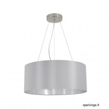 Pakabinamas šviestuvas MASERLO 3 x 60 EGLO