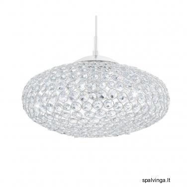 Pakabinamas šviestuvas CLEMENTE 60W EGLO