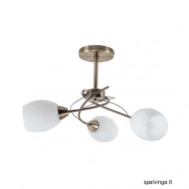 Pakabinamas šviestuvas PISA 3 x 60 SPOT-LIGHT