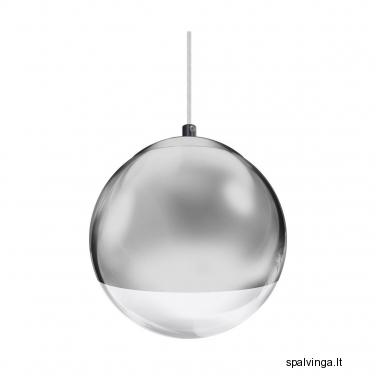 Pakabinamas šviestuvas GINO 1 X 60 W