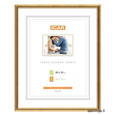 Rėmelis DRI CL Z 40X50 ICAR
