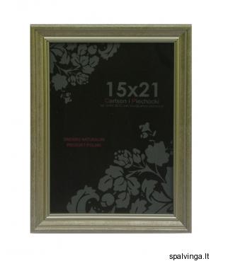 Rėmelis LEON RF 15X21 S203005