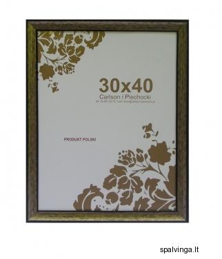 Rėmelis FELIX RK 30X40 S257007