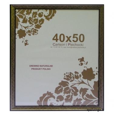 Rėmelis FELIX RK 40X50 S257007