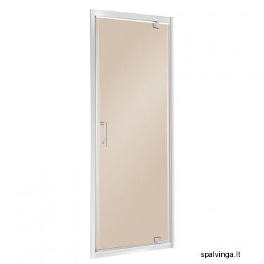 Dušo durys UNIKA 76-80X195