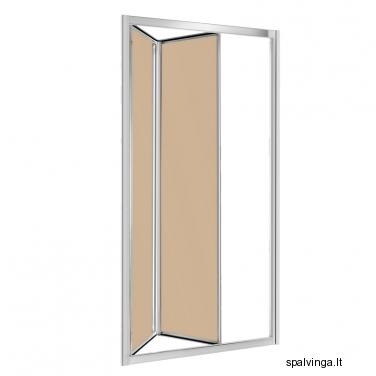 Dušo durys HARMONY 80X195