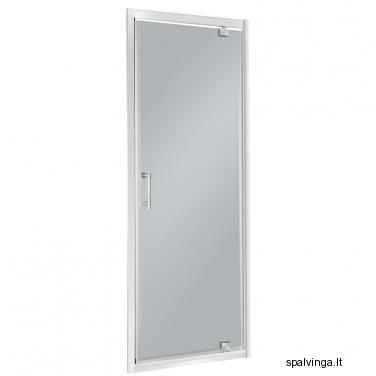 Dušo durys UNIKA 86-90X195