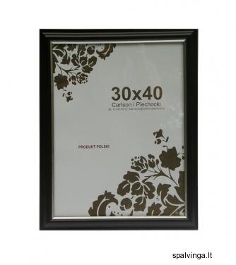Rėmelis FILIP RK 30X40 S305009
