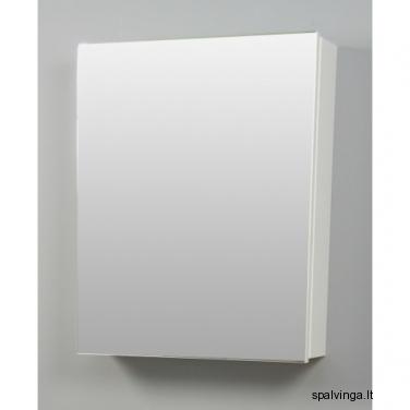 Spintelė su veidrodžiu 50 X61.5 500 1 D