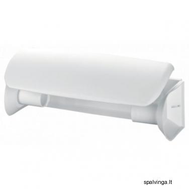 Popierinių rankšluosčių laikiklis
