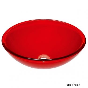 Stiklinis Praustuvas 420X420X145