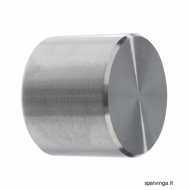 Karnizo antgalis TERCJA WALEC, skersmuo 16 mm, 1 vnt