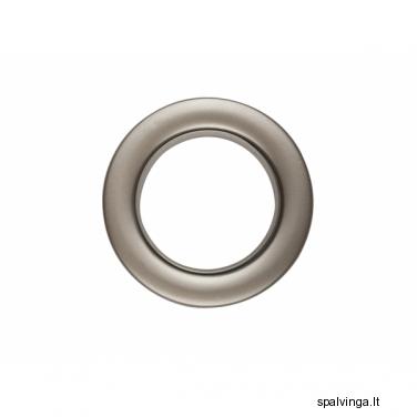 8 žiedai užuolaidoms 35 MM