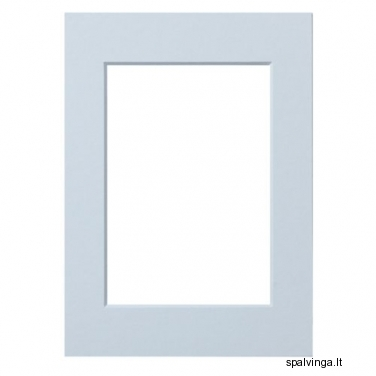Paspartu SUPER WHITE 40X50