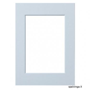 Paspartu SUPER WHITE 18X24