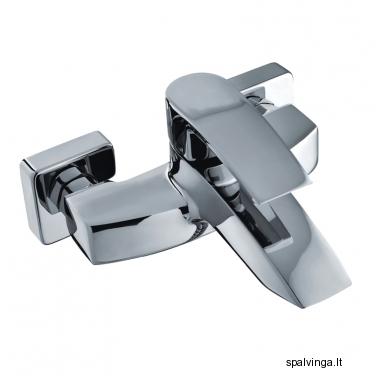 Vonios maišytuvas be dušo komplekto MURRAY