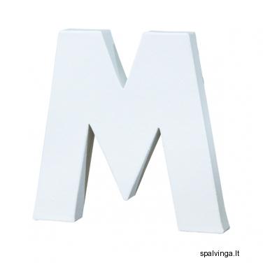 Raidė M 12X10.5X1.5