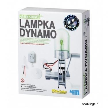 GREEN SCIENCE - LEMPA DYNAMO RUS