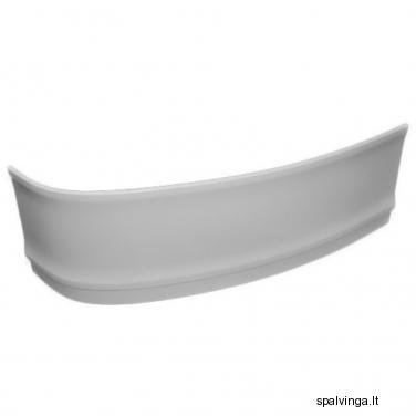 Vonios sienelė ROSSY 160X95