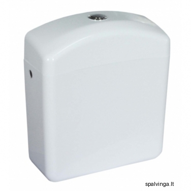 WC bakelis JANTAR