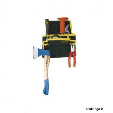 Įrankių dėklas 79R432 TOPEX