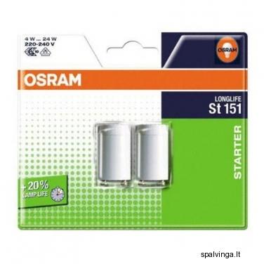 Starteris ST MAGNET OSRAM
