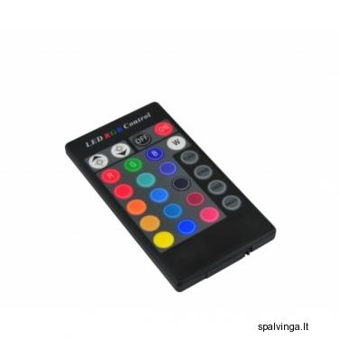 Pultelis juostoms SOFT RGB 24V