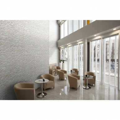 Dekoratyvinis akmuo vidinėms sienoms BARCELONA SAHARA (0,53 m2)