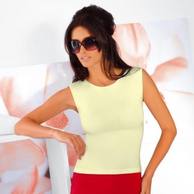 Babell marškinėliai be rankovių INDI (šešiolika spalvų) (dydžiai iki 3XL)