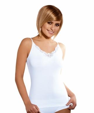 Babell medvilniniai Babell marškinėliai   ALIA (baltos arba juodos spalvos)