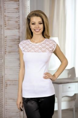 Babell medvilniniai marškinėliai EMMA (2 spalvos)