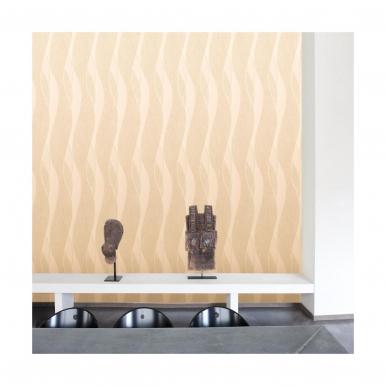 Viniliniai tapetai flizelino pagrindu INTUITION GRANDECO