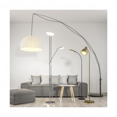 Pastatomas šviestuvas LED Swan 4,5 W POLUX