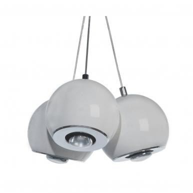 Pakabinamas šviestuvas COSMO 3 x 60 PREZENT
